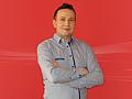Pracownicy: Rafał Florczak -  Serwis