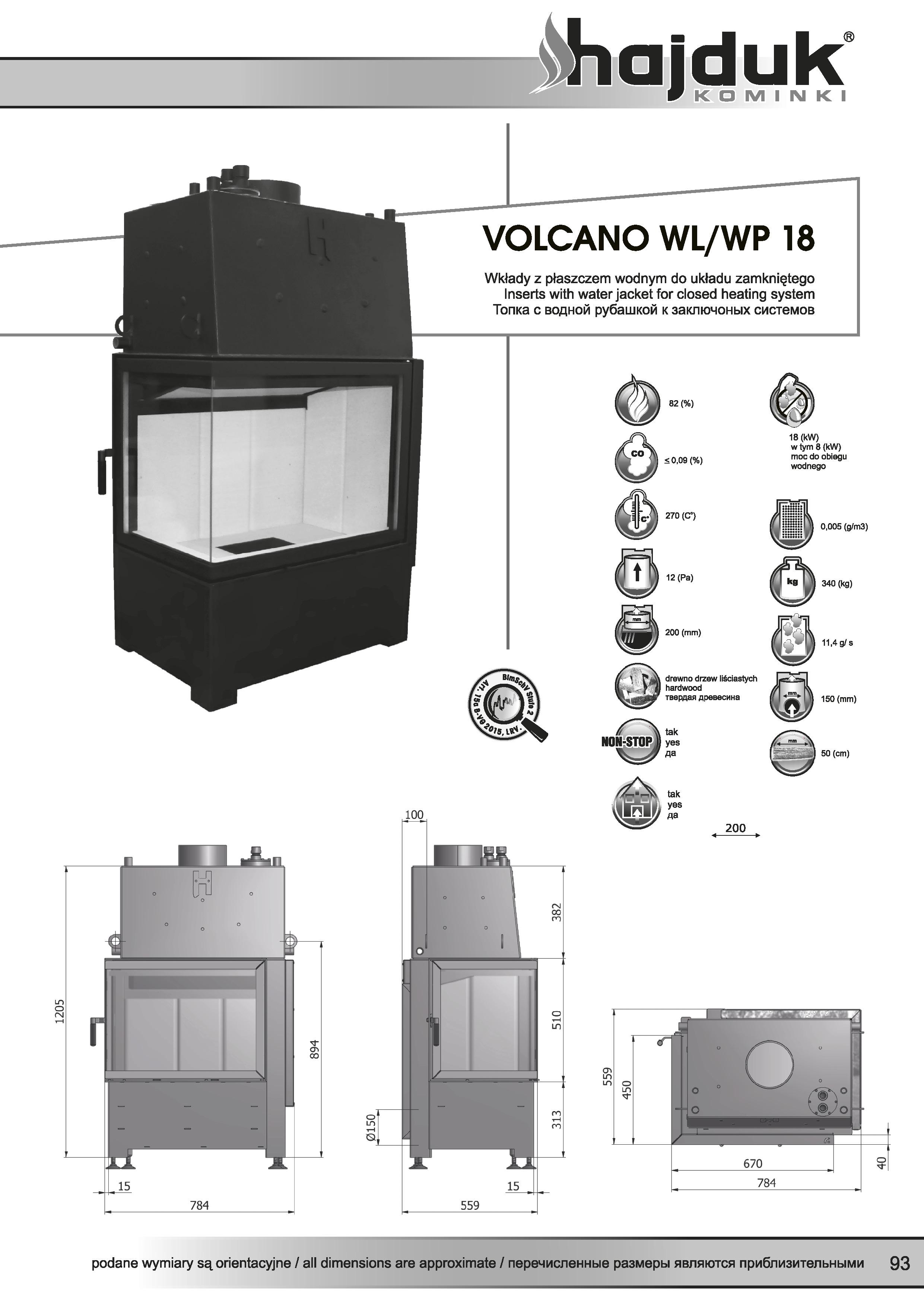Volcano%20WL%20WP%20 %2018%20 %20karta%20techniczna - Hajduk  Volcano WL 18